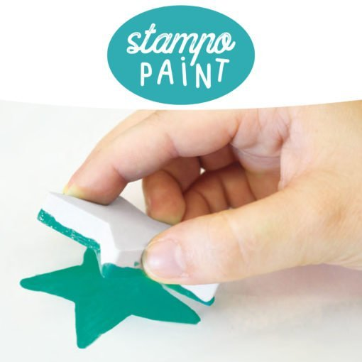 stampo-paint