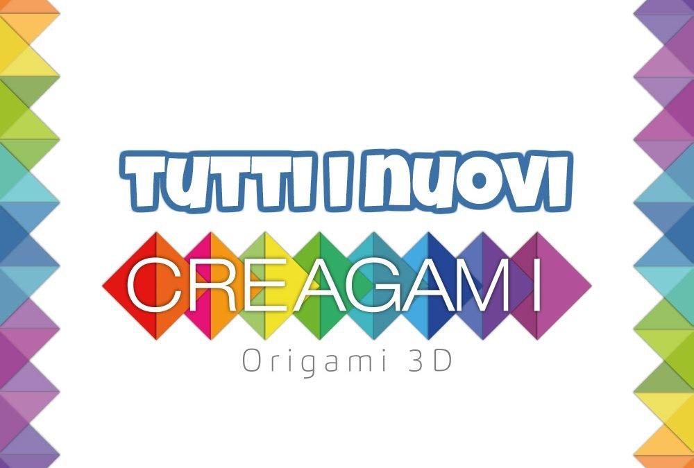 Un mondo di Creagami